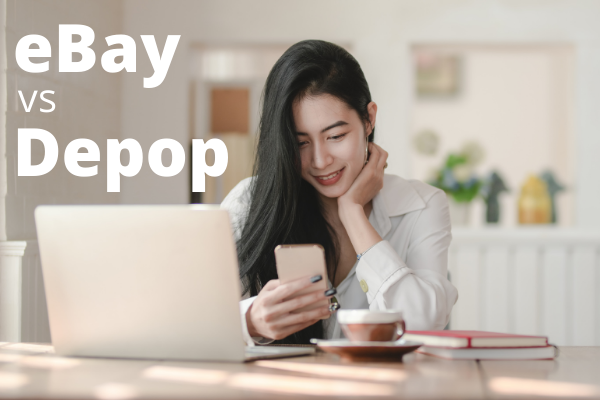 eBay vs Depop: Which One is Better for Selling